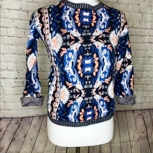 Anthropologie Moth sweater, size XS